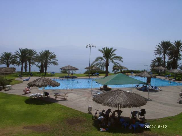 Kibbutz Hotel Dead Sea Hotels Kibbutz Ein