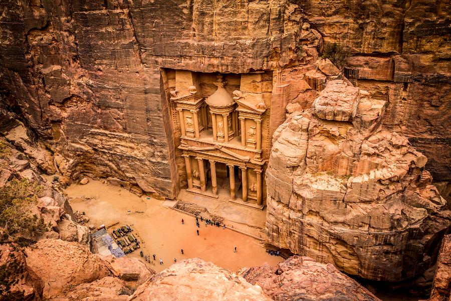 Hadassah's Eilat & Petra, Jordan - Oct. 15 - 17, 2018 - Double