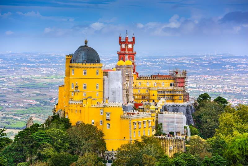 4-Night Portugal Pre-Tour - April 29 - May 3, 2019 (Single Occ.)